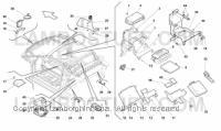 lamborghini bracket fuse box fast 400941645a 2004 gallardo coupe mkt england page 971 02 00