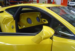 Lamborghini Parts Diablo Countach Murcielago Replica