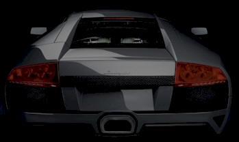 Lamborghini Murcielago Exhaust Systems
