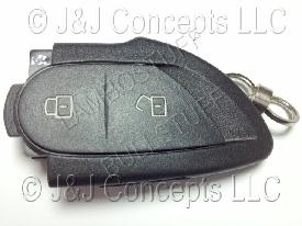 Lamborghini Key Remote Gallardo 400837231a