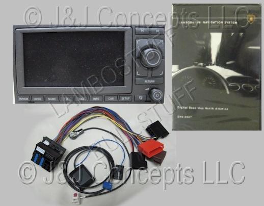 Lamborghini Gallardo Wiring Reverse Camera - Wiring Diagram Write
