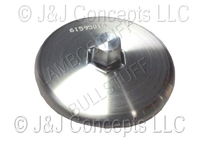 Lamborghini Oil Filter Wrench 61595014